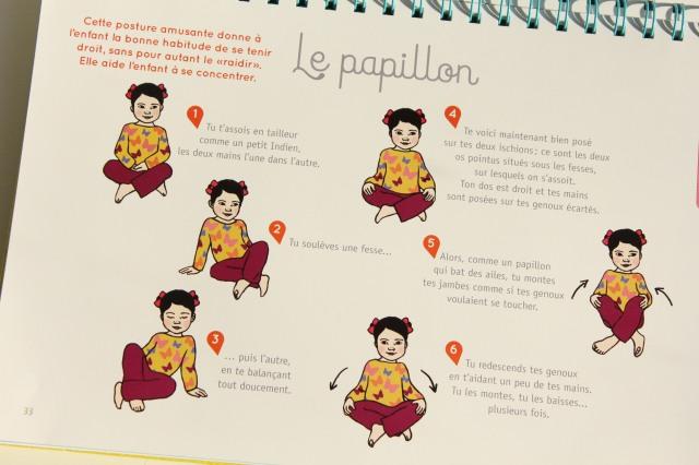 exercice de pleine conscience pdf