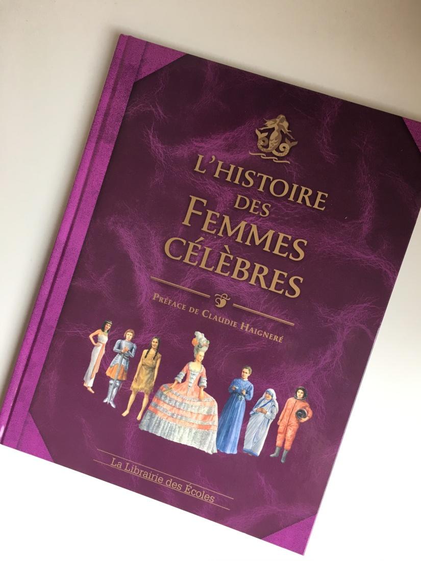 femmes-celebres-librairie-des-ecoles-livre-jeunesse-enfant-fille-decouverte-ambition-alienor-aquitaine-calamity-jane-apprendre-feminisme