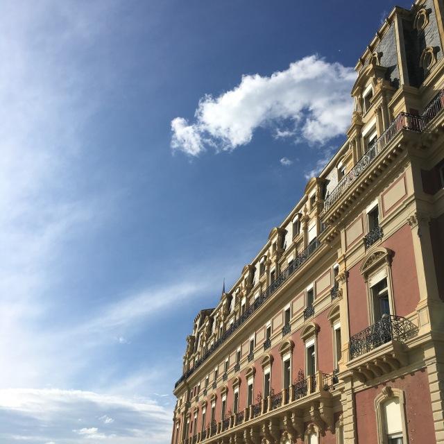 Paillettes - Bureau de poste biarritz ...