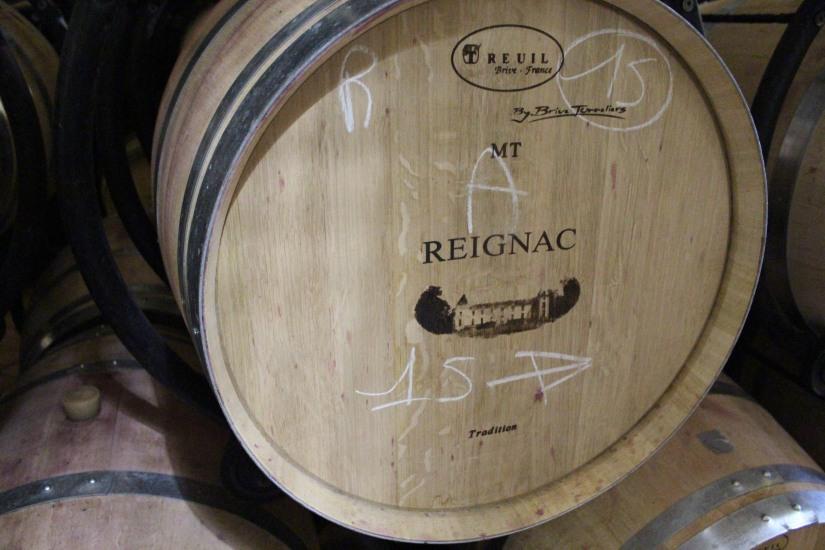 chateau-reignac-oenotourisme-gironde-bordeaux-vin-wine-chai-degustation-tonneau-tonnellerie-fabrication-decouverte-visite-bateau-garonne-fleuve-verre-rouge-blanc (27)