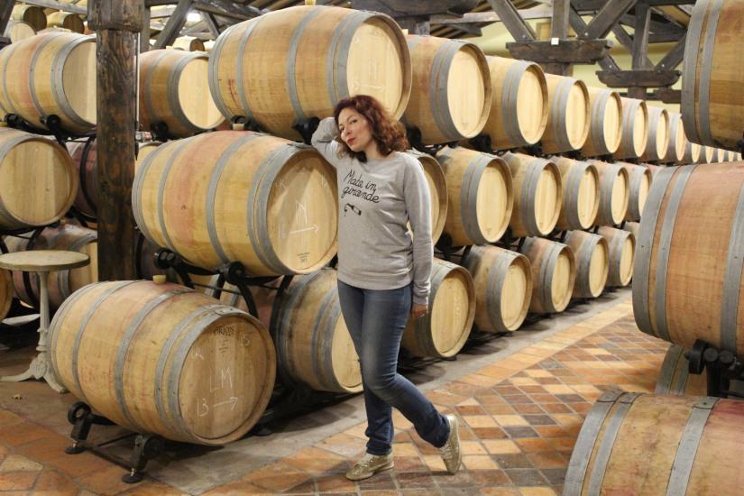 chateau-reignac-oenotourisme-gironde-bordeaux-vin-wine-chai-degustation-tonneau-tonnellerie-fabrication-decouverte-visite-bateau-garonne-fleuve-verre-rouge-blanc (28)