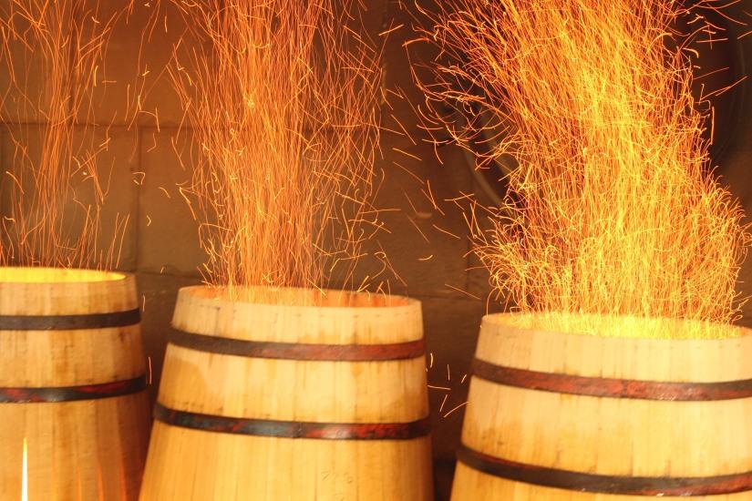 chateau-reignac-oenotourisme-gironde-bordeaux-vin-wine-chai-degustation-tonneau-tonnellerie-fabrication-decouverte-visite-bateau-garonne-fleuve-verre-rouge-blanc (8)