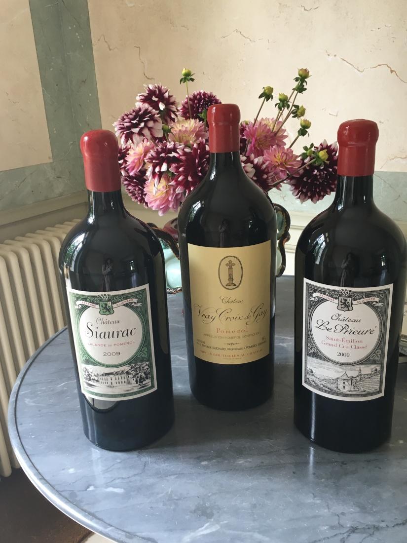 chateau-siaurac-neac-vin-wineday-wine-journee-cehf-cuisine-brunch-degustation-vin-libourne-pomérol-saint-emilion-lalande-grand-cru-classé-chambres-atelier-culinaire-gironde-bordeaux (14)
