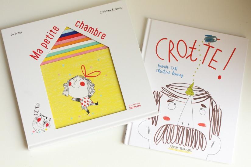 livre-nathan-jeunesse-seuil-album-enfant-litterature-christine-roussey-illustration-dessin-crotte-chat-boudin-petite-chambre