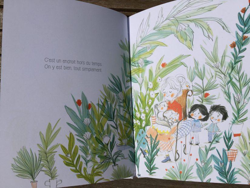 chrysalide-celestin-canard-fee-editions-cepages-morale-poesie-poetique-album-jeunesse-lecture-livre-doux-pluie-jardin (2)
