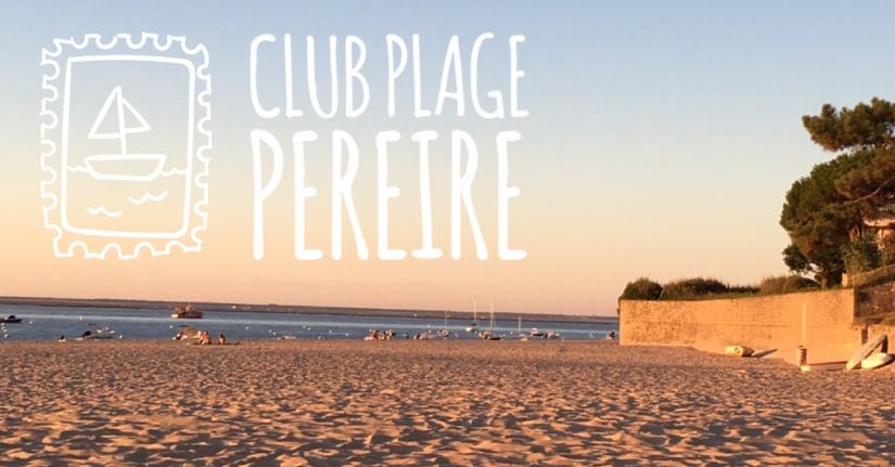 club-plage-pereire