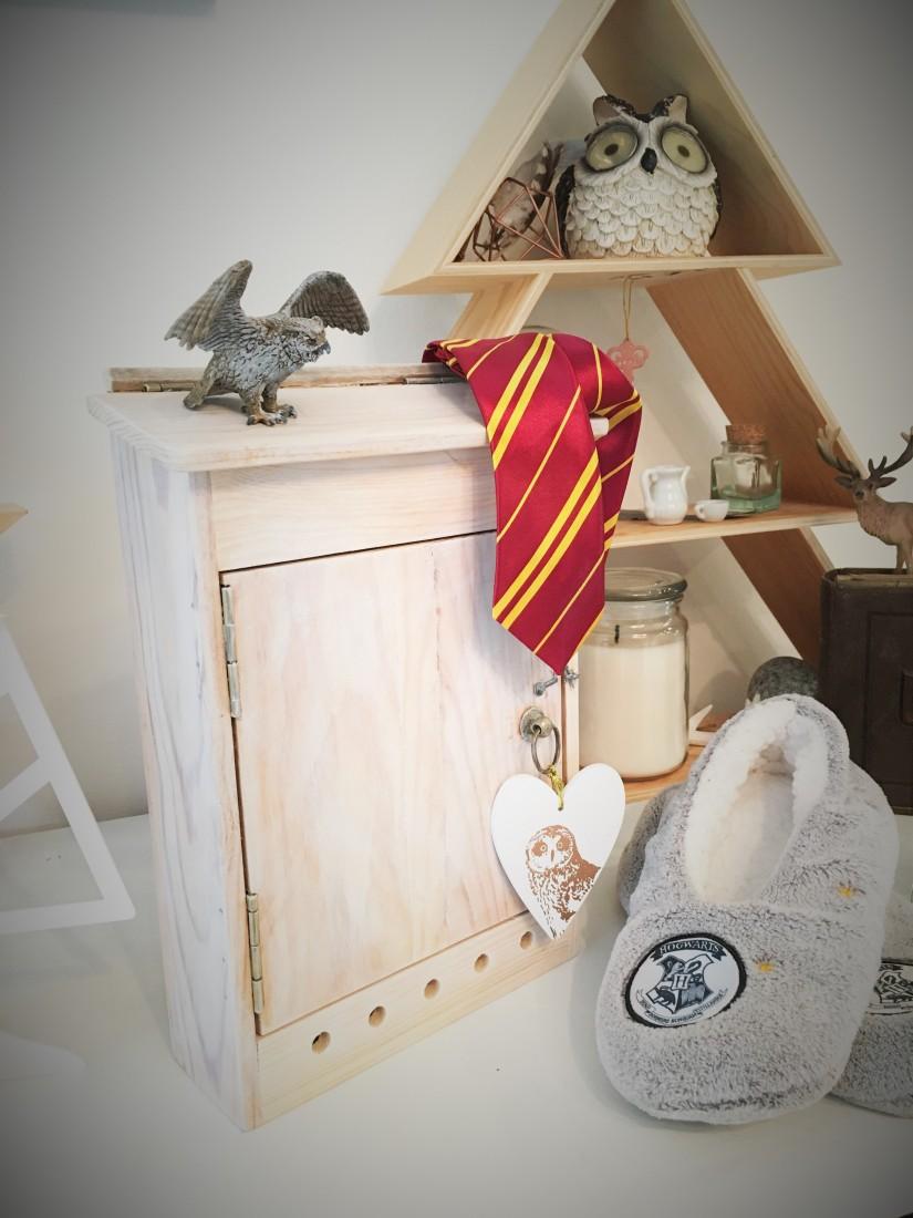 calendrier-avent-noel-decembre-enveloppe-lettre-boite-box-harry-potter-theme-hibou-chouette-magie-pteapotes-10