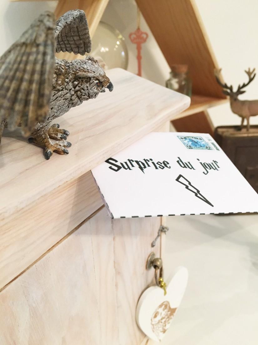 calendrier-avent-noel-decembre-enveloppe-lettre-boite-box-harry-potter-theme-hibou-chouette-magie-pteapotes-18