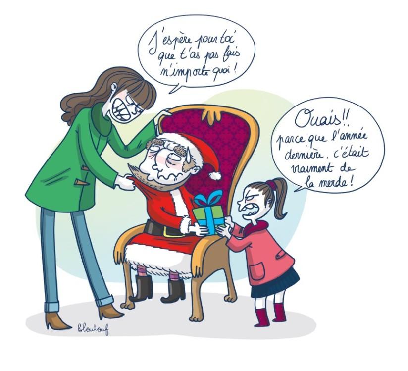 pere-noel-lettre-maman-humour-pteapotes-benedicte-zero-dechet-famille-bloutouf