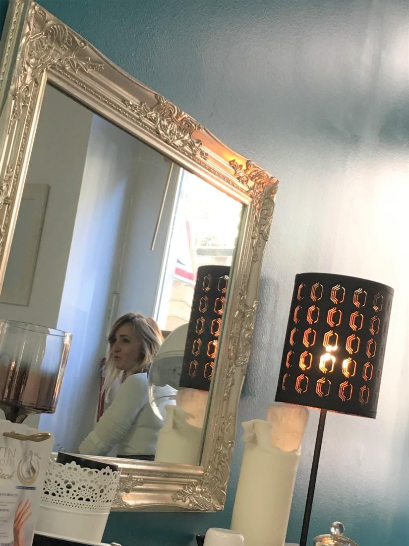 Beaute cosmeto make up for Un autre salon bordeaux
