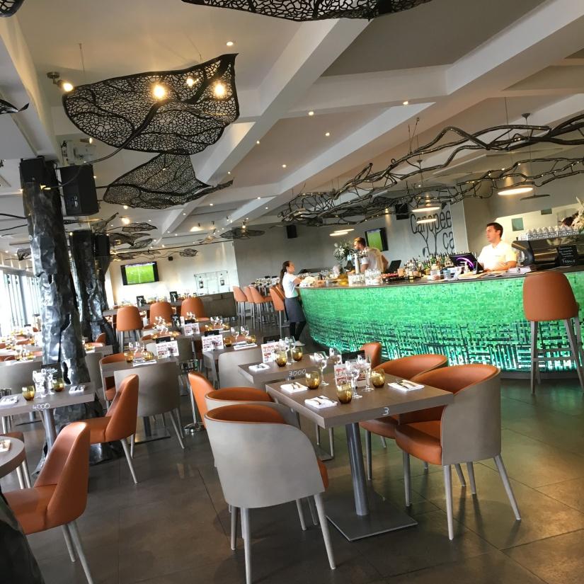 Restaurant Villa  Merignac